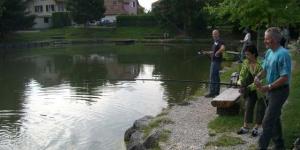 Pflotschi Fischen Kräiligen 2008_8