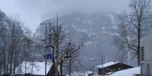 Splash Grindelwald