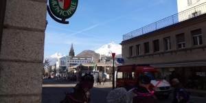 Carneval Sion
