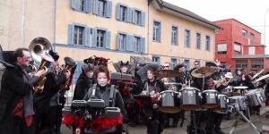 Langenthaler Fasnacht 2012