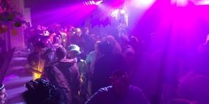 Alpen Rock Party